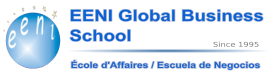 Exporter École d'Affaires EENI Business School